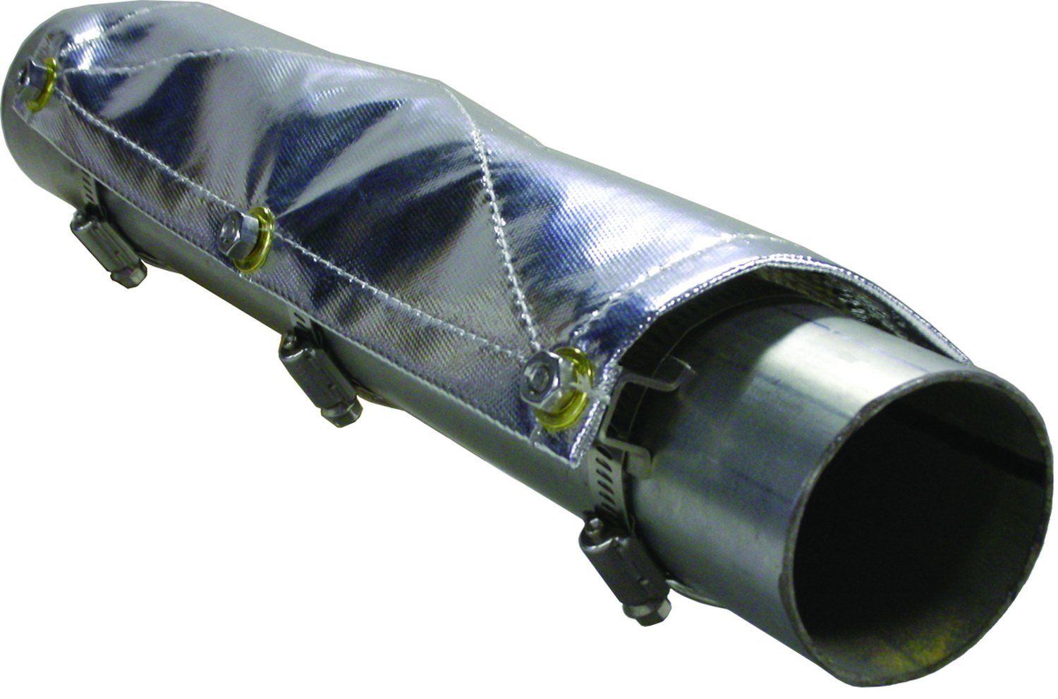 Thermo-Tec 11630 3' X 6' Pipe Shield Thermo-Tec Products