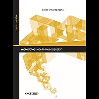 Metodología de la investigación (Spanish Edition)