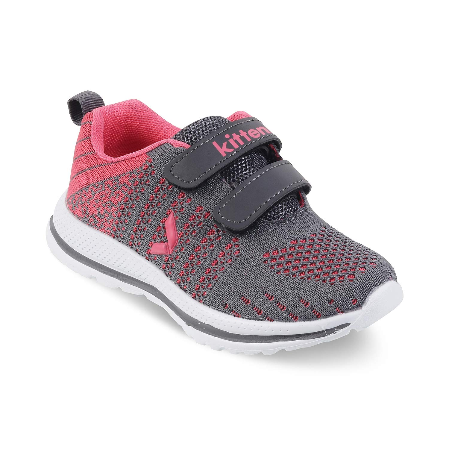 Buy KITTENS Pink Girls Sports Shoes at