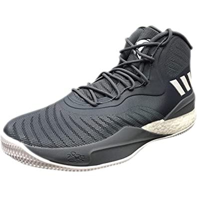 be5388cd42ff adidas Men s D Rose 8 Basketball Shoes (12 M US