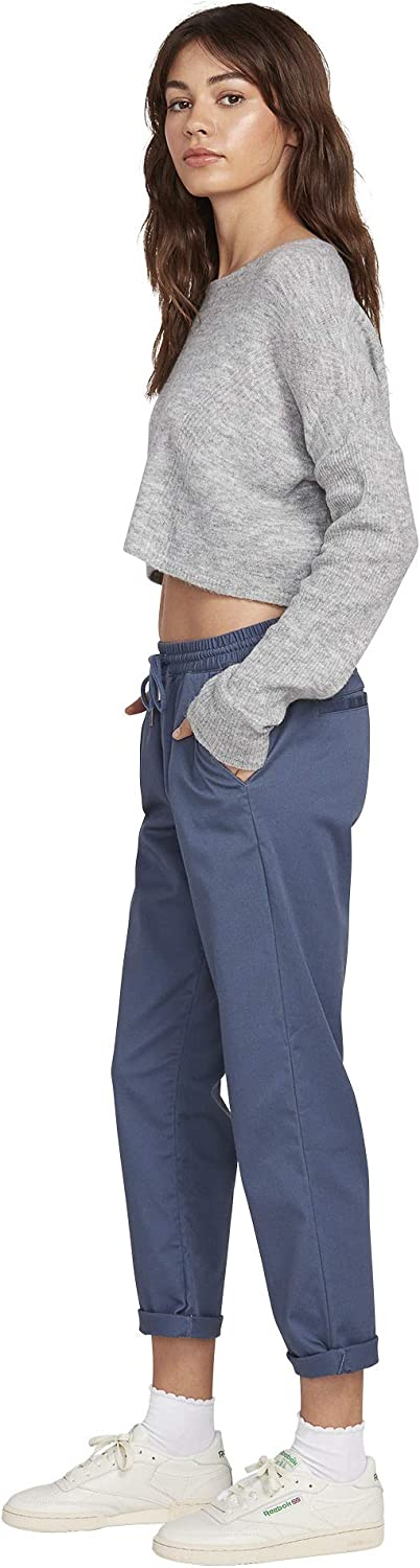 Volcom Womens Frochick Travel Pant