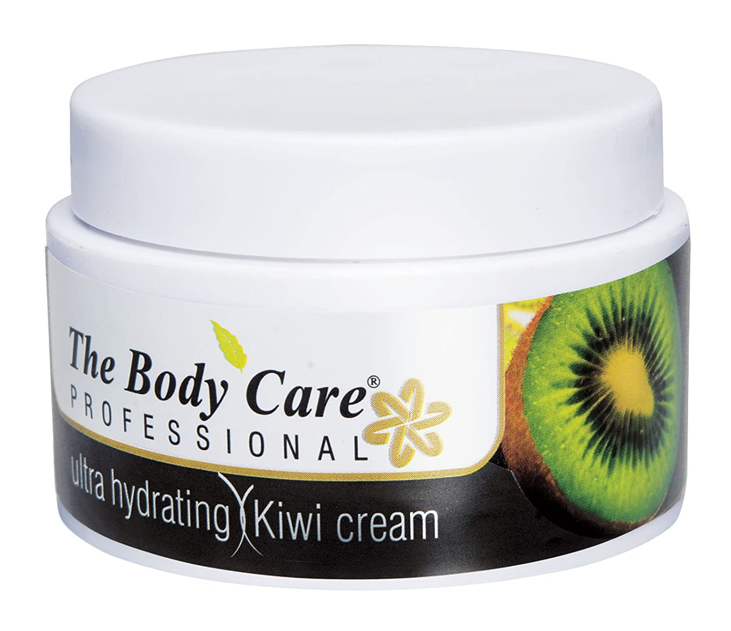 The Body Care Ultra Hydrating Kiwi Face Cream – Weight Available