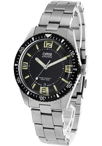 ORIS Oris Watches Divers 65 Mens 733 7707 4064M