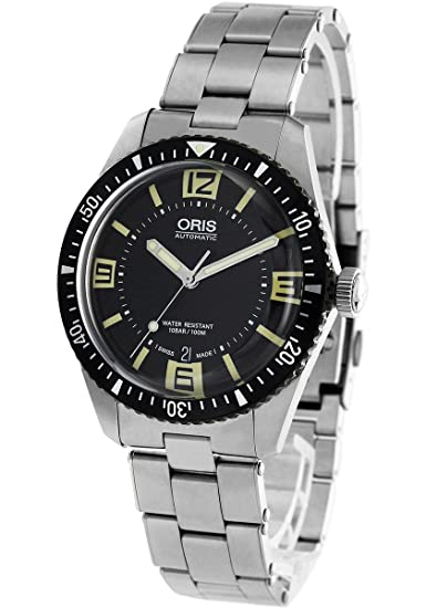 ORIS Oris Watches Divers 65 Mens 733 7707 4064M