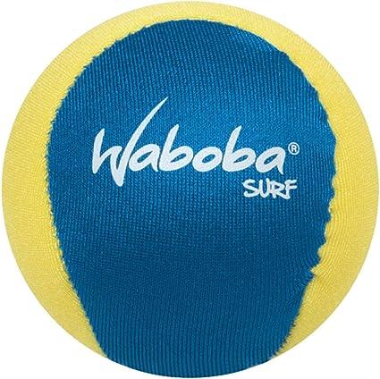 Colors May Vary Waboba SOL Water Bouncing Ball