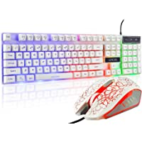 Amazon Best Sellers: Best PC Gaming Keyboards