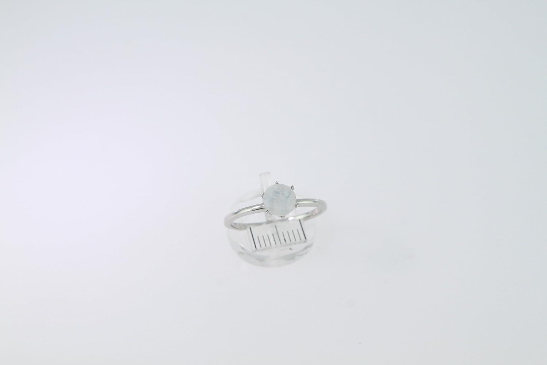 18-06 ARTIPOL Bague avec pierre v/éritable fabr Bijoux en argent Toutes tailles R/éf europ/éenne style fran/çais
