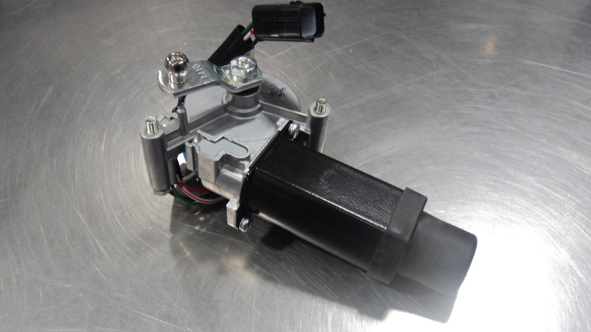 Mazda NA01-51-SBX Headlight Motor