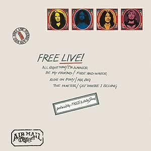 Free Live