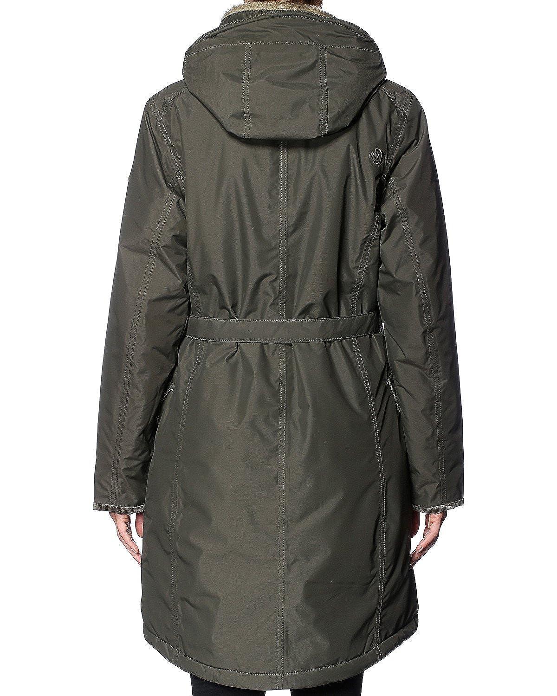 kuuma myynti verkossa hyvännäköinen superlaatu Didriksons Voyage Womens Waterproof Insulated Hooded Coat / Jacket