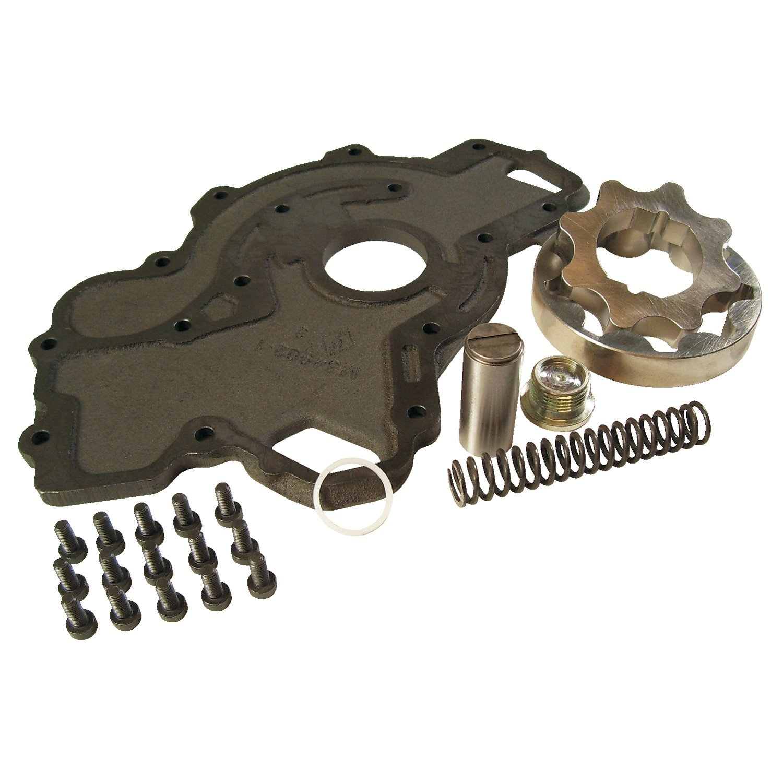 Melling K349 Oil Pump Repair Kit for GM Ecotec Engine by Melling