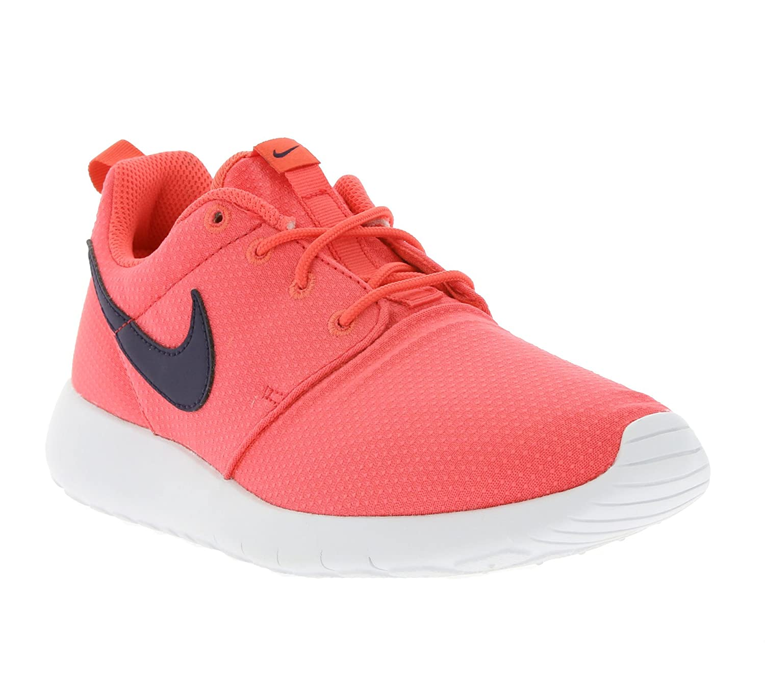 Nike Unisex-Kinder Roshe One (GS) Shoe Low-Top  36 EU|Rosa