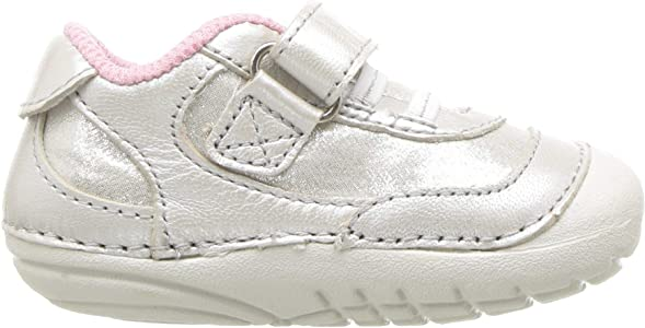 Soft Motion Jazzy Sneaker, Champagne