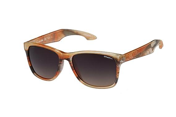 ONeill - Gafas de sol - para hombre naranja Matt Sunset Pattern ...