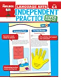 Super Simple Independent Practice: Language Arts (Grs. 4-6)