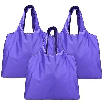 Einkaufstasche faltbar Shopper Einkaufsbeutel Tasche Stoffbeutel Falttasche