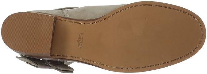 a12fe6ff2a0 UGG Australia Ugg® Elora Femme Boots Noir  Amazon.fr  Chaussures et Sacs