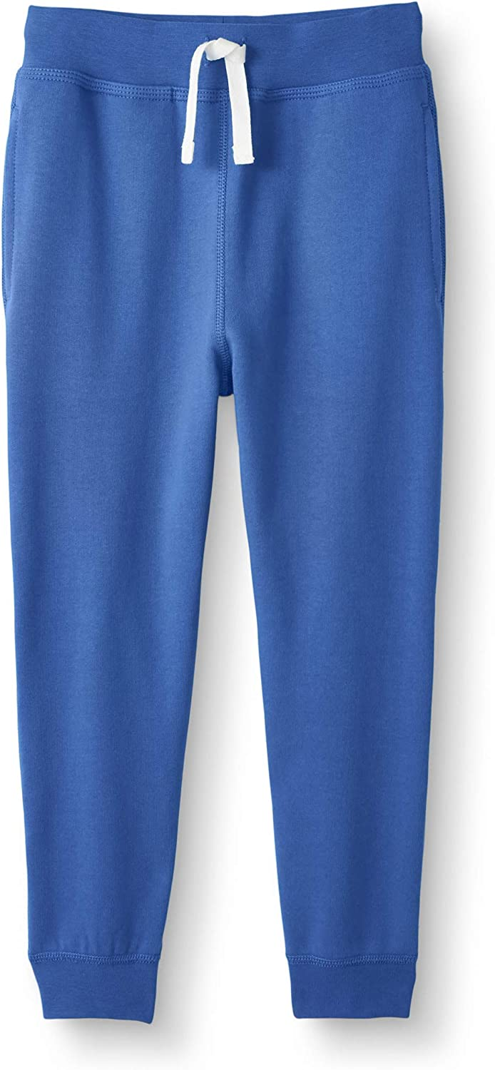 Hanna Andersson Kids Bright Basics Sweatpants