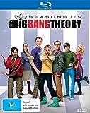 The Big Bang Theory: Seasons 1 - 9 Boxset