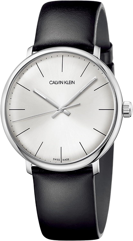 Calvin Klein Reloj de Vestir K8M211C6