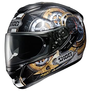 Shoei Cog GT-Air Street Bike Racing Motorcycle Helmet - TC-9 / 2X
