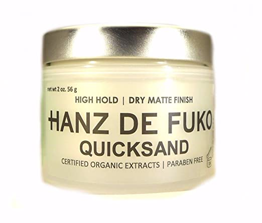 Hanz de Fuko Quicksand Review