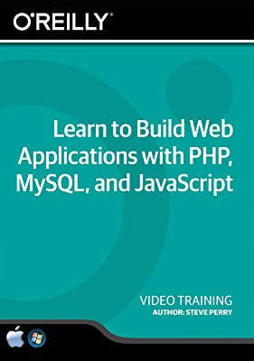 Learn to Build Web Applications with PHP, MySQL, and JavaScript [Online Code]