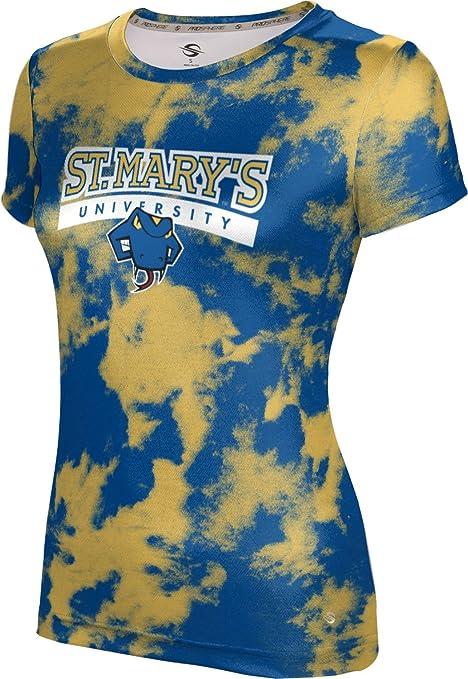 ProSphere Shippensburg University Mens Performance T-Shirt Topography