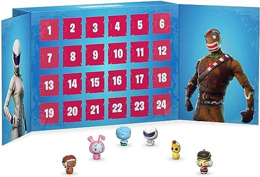 Funko Advent Calendar: Fortnite