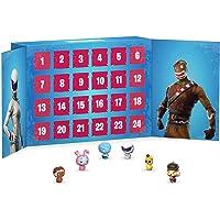 Funko Advent Calendar Calendario Adviento Fortnite, Multicolor, Talla