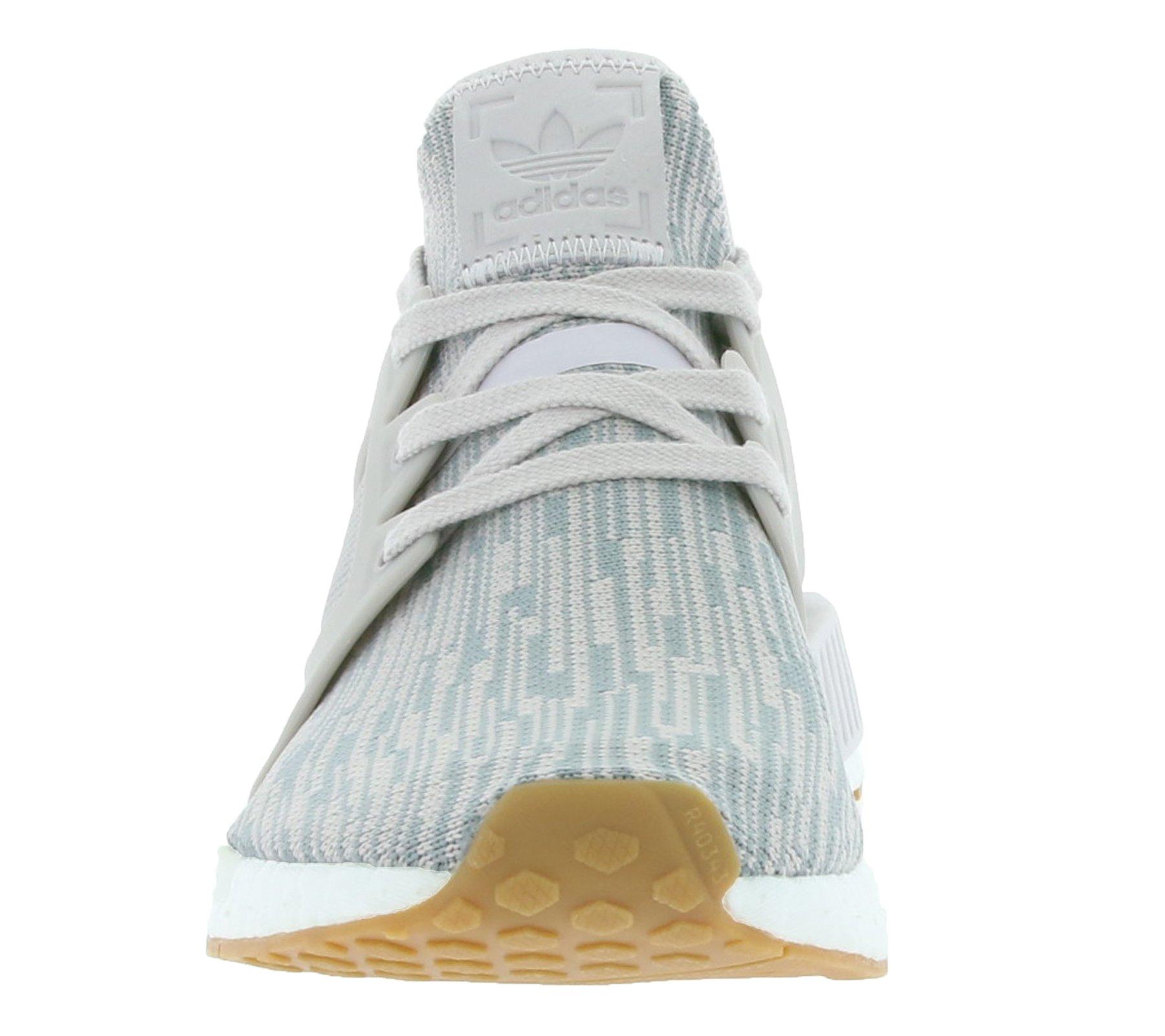 Damen Sneakers Sand 382 21 adidas Originals Primeknit 3 XR1 NMD q5xE4p