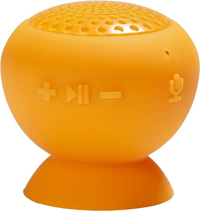 Freecom 56299 Mono Portable Speaker 5W Naranja Altavoz portátil ...