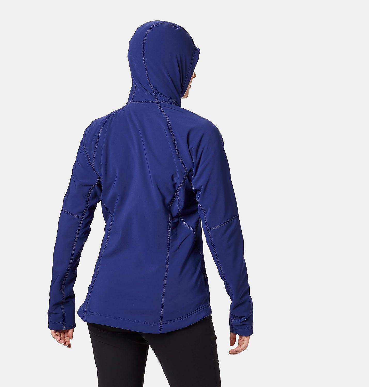 Mountain Hardwear Womens Keele/¿ Hoodie