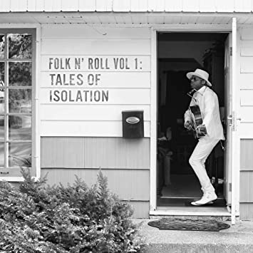 Ondara - Folk n' Roll Vol. 1: Tales Of Isolation [2 LP] - Amazon.com Music