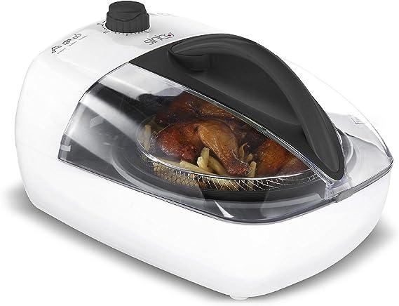 Sinbo Multi freidora de aire caliente multi Fryer Techno loogie Horno Cooker asados cocer, horneado Pizza pasteles tartas: Amazon.es: Hogar