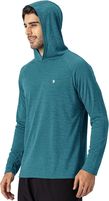 Details about  /Erima Sports Training Mens Hoodie Hooded Sweatshirt Long Sleeve Top Sweater