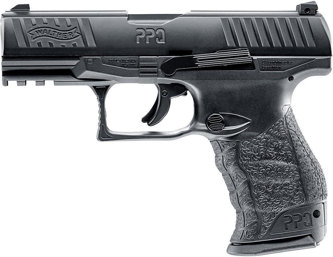 1. Umarex T4E Walther PPQ .43 Caliber Training pistol Paintball Gun Marker