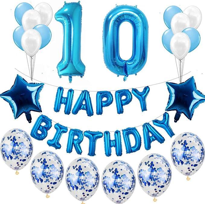 SET 2X Folienballons Ben 10 Junge Luftballons Kindergeburtstag