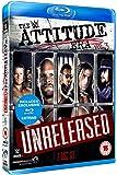 WWE: Attitude Era Vol. 3 - Unreleased [Blu-ray]