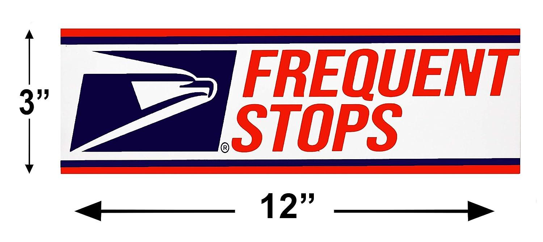 Amazon.com: Rural entrega cartel magnético para correo ...