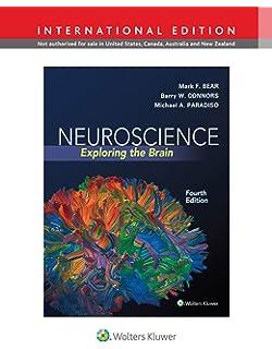 Neuroscience Exploring The Brain International Edition