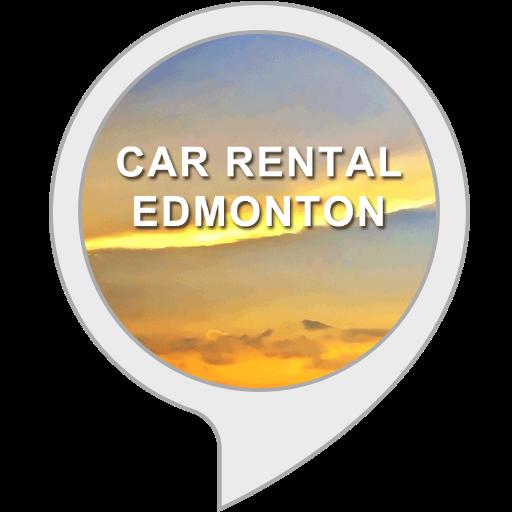 Car Rental Edmonton