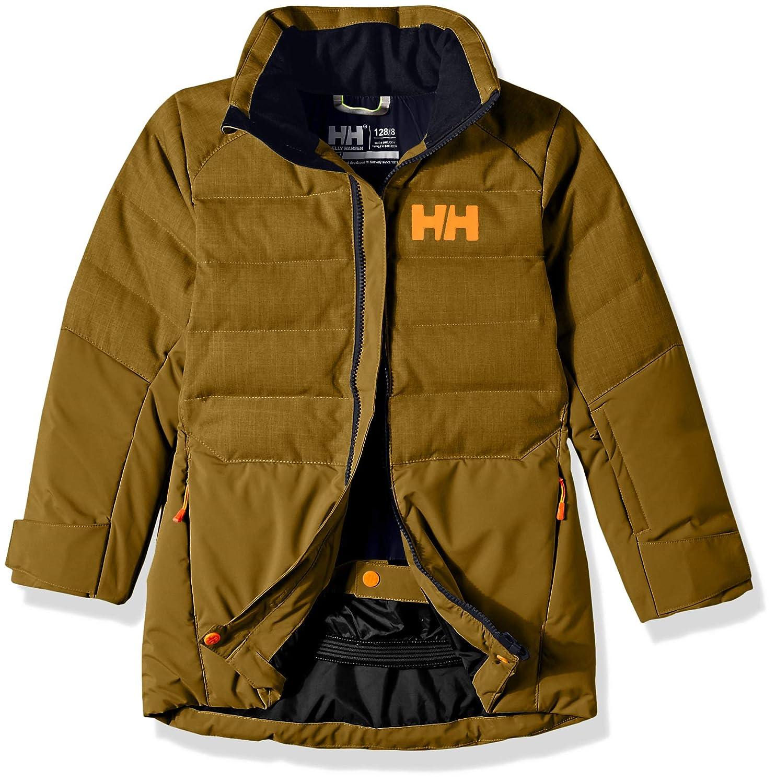 Helly Hansen Jr North Down Jacket - Abrigo Niños: Amazon.es: Deportes y aire libre