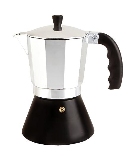 Quid Cafetera Inducción 12 Tazas Modelo Jamaica