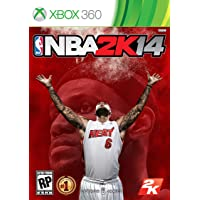 GIOCO X360 NBA 2K14