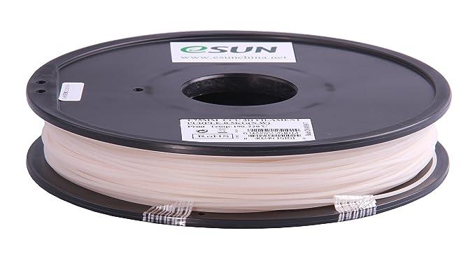 Esun CCU 3d impresora filamento, color change by UV, 0.5 kg ...