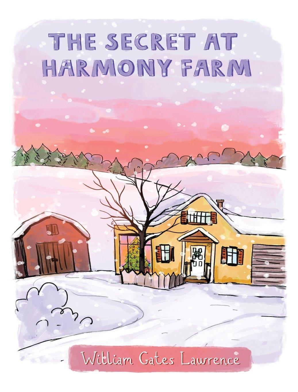 Read Online The Secret At Harmony Farm PDF