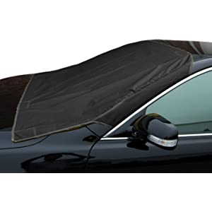 Xcellent Global Magnetic Anti-Frost Car Sun Shade Covers Waterproof Windowscreen/ Front Side Frost & Winter Protector Summer Lightproof M-AT006