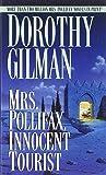 Mrs Pollifax, Innocent Tourist (Mrs. Pollifax Mysteries (Paperback))