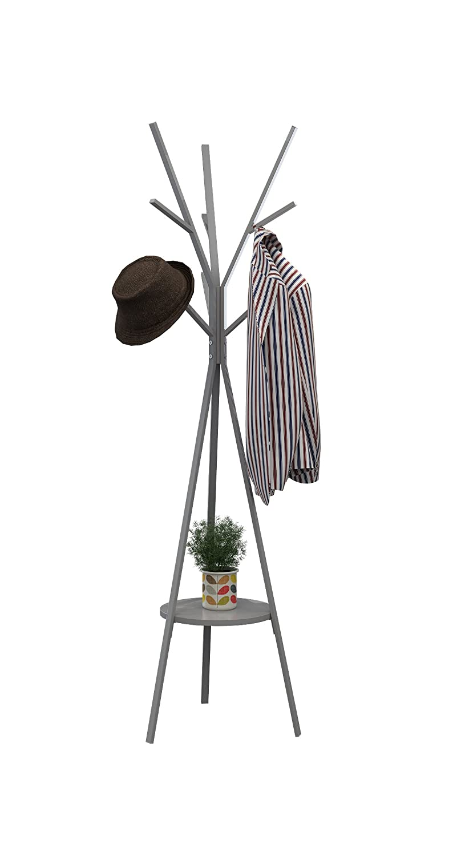 Amazon.com: Homebi Coat Rack Hat Stand Free Standing Display ...